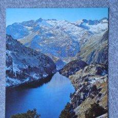 Postales: POSTAL GIGANTE - VALLE DE BOHI ESTANY NEGRE - LLEIDA - SICILIA S/N. Lote 32974451