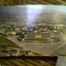 Postales: NORMA ARBITRAL ARBITRO GARCIA CARRION ESTADIO FUTBOL DE MONTERREY MEXICO POSTAL ANTIGUA 1971. Lote 33712942