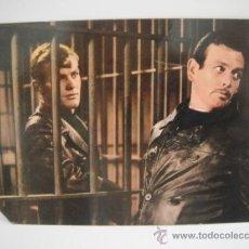 Postales: POSTAL DE DAVID JANSSEN -AÑOS 60´-. DE POSTAL OSCAR COLOR S.A. -HOSPITALET-. Lote 33774093