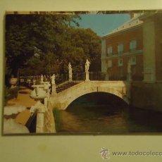 Postales: LOTE DE 9 POSTALES DEL MONASTERIO DE SAN LORENZO DEL ESCORIAL. Lote 34116633