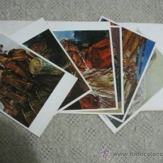 Postales: KREKOVIC COLLECTION PALMA DE MALLORCA 6 POSTALES2 € . Lote 34960092