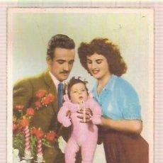 Postales: ANTIGUA POSTAL 232 5 FAMILIA. Lote 34965473