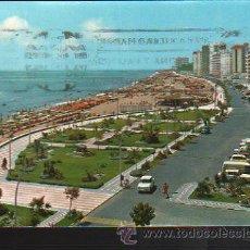Postales: TARJETA POSTAL DE FUENGIROLA - VISTA PARCIAL. 1564. EDICION BEASCOA. Lote 35529005