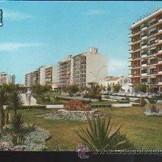 Postales: TARJETA POSTAL DE FUENGIROLA - PASEO MARITIMO. 5588.. Lote 35529192