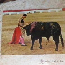 Postales: POSTAL TOREO S/C A-433. Lote 37231727