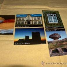 Postales: POSTALES, CELORICO DA BEIRA, PORTUGAL.. Lote 37266772