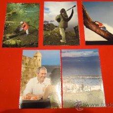 Postales: POSTALES, A CORUÑA, PROVINCIA MAXICA.. Lote 37266932