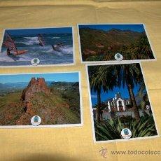 Postales: POSTALES, STA. LUCIA, GRAN CANARIA.. Lote 37267477