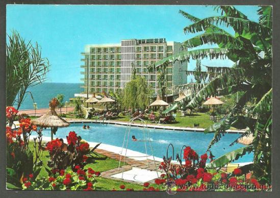 997 torremolinos piscina hotel siroco hotel comprar for Piscina torremolinos