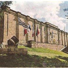 Postales: POSTAL MUSEO NACIONAL DE BOGOTA COLOMBIA AÑOS 60-70. Lote 37772588