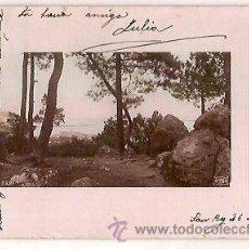 Postales: ANTIGUA POSTAL 1910. Lote 38181681
