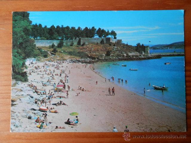 a0b4c3c9f62e9 Playa de la Barbeira. Bayona la Real (Pontevedra) - Diversos autores