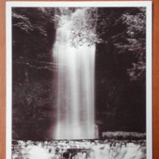 Postales: GLENCAR WATERFALL, IRELAND - ALAN REEVELL. Lote 37443328