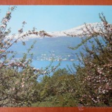 Postales: NORWAY: OYSTESE, HARDANGER FJORD - DIVERSOS AUTORES. Lote 37447067