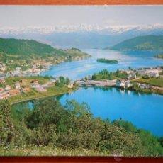 Postales: NORWAY: NORHEIMSUD, HARDANGER - FOTO: NORMANN. Lote 37570284
