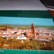 Postales: POSTAL DE ESTEPA (SEVILLA). AÑOS 80. Lote 40975012
