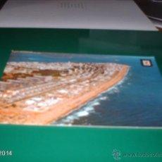 Postales: POSTAL DE PUNTA UMBRÍA (HUELVA). AÑOS 70. Lote 40977087