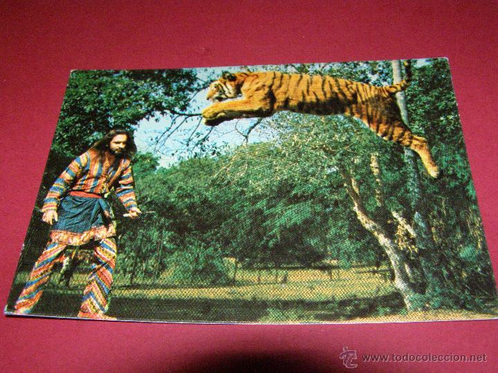 Postales: Bonito Lote 5 postales - Sandokan - Circuladas - - Foto 3 - 40998443