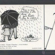 Postales: FRANCIA. TOURNY. *CARTES POSTALES LEBRUN* NUEVA.. Lote 41504690