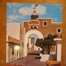 Cartes Postales: POSTAL CADIZ PROVINCIA / ROTA. Lote 43388959