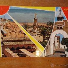 Cartes Postales: POSTAL CADIZ PROVINCIA / ROTA. Lote 43388978