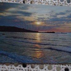 Postales: ANTIGUA POSTAL SAN VICENTE DE LA BARQUERA. Lote 43652619