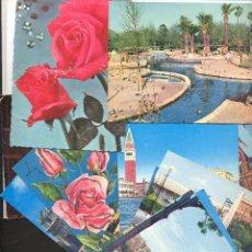 Postales: LOTE DE 20 POSTALES DE ESPAÑA. Lote 43697110