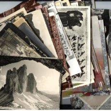 Postales: 530 POSTALES DE ITALIA. AÑOS 1950-1970. LA MAYORIA SIN CIRCULAR.. Lote 43960044