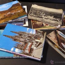 Postales: LOTE DE MÁS DE 80 POSTALES NUEVAS, SIN CIRCULAR. VARIOS PAISES Y TEMAS, VER FOTOGRAFIAS.. Lote 44454028