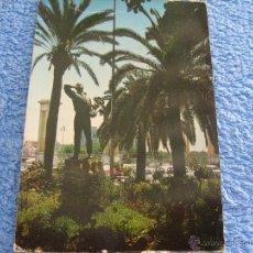 Cartes Postales: POSTAL ANTIGUA- MALAGA. EL BIZNAGERO. ARRIBAS. 2056-1966. Lote 44776940