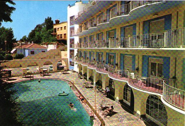 Granada 1153 hotel los angeles piscina comprar - Hotel los angeles en granada ...