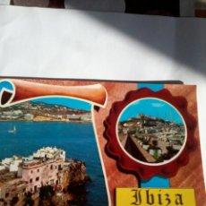 Postales: POSTAL IBIZA.. Lote 46545440