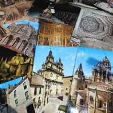 Postales: POSTALES DE CATEDRALES. Lote 47898125