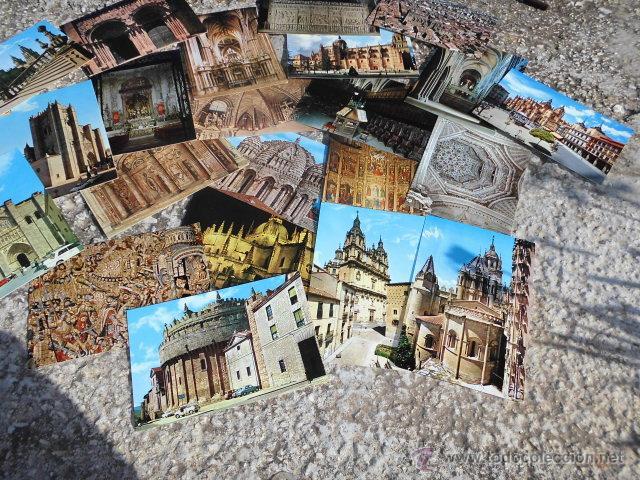 Postales: POSTALES DE CATEDRALES - Foto 2 - 47898125