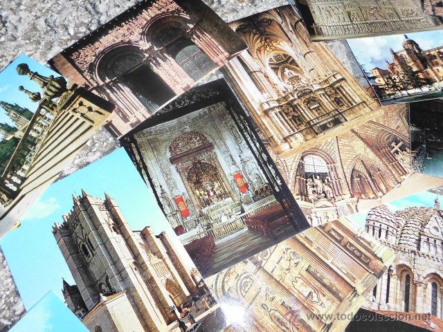 Postales: POSTALES DE CATEDRALES - Foto 3 - 47898125