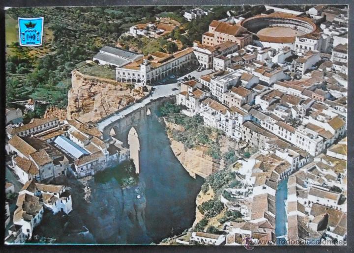 Fotografia aerea malaga simple postal de parcial x nueva - Fotografia aerea malaga ...