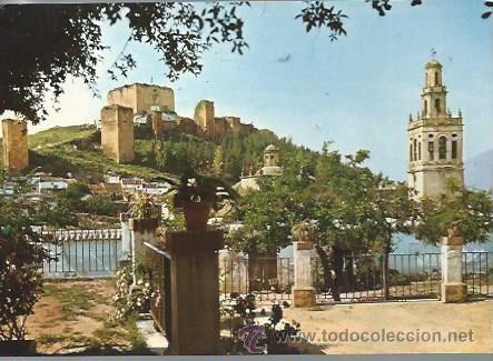 Tarjeta postal 2002 mor n de la frontera iglesi comprar postales de andaluc a en todocoleccion - Fotos de moron de la frontera ...