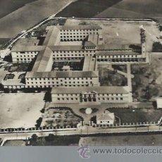 Postales: 10917 HUELVA, SEMINARIO DIOCESANO, FOTO PAISAJES ESPAÑOLES MADRID. Lote 48851186