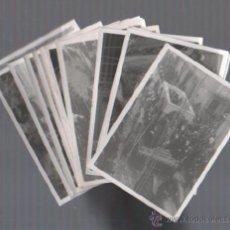 Postales: ESPECTACULAR LOTE CARNAVAL DE CÁDIZ,PRINCIPIOS AÑOS 60,42 FOTOS ORIGINALES,VER LAS FOTOS. Lote 49556140