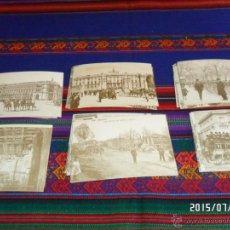 Postales: LOTE 48 POSTAL RÉPLICA RECUERDOS DE MADRID DEL DIARIO 16 CON PATROCINIO DE FORTUNA. SIN USO.. Lote 50249865
