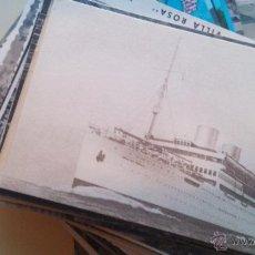 Postales: LOTE DE 100 POSTALES VARIADAS. Lote 51551192