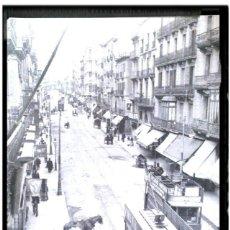 Postales: REPRODUCCIÓN POSTAL FOTOGRÁFICA BARCELONA, GRAN DE GRÀCIA 1910-1915. Lote 51883551
