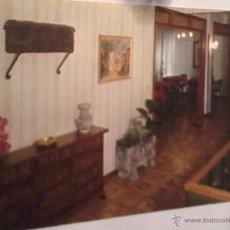 Postales: POSTAL.- HOSTAL RESIDENCIA ASUBIO. BURGOS . Lote 52968250