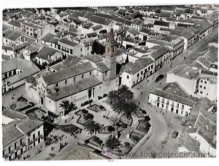 Malaga campillos vista aerea foto paisajes espa comprar postales de andaluc a en todocoleccion - Fotografia aerea malaga ...