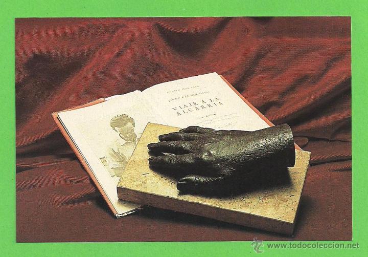 Postales: TARJETA POSTAL - 30 TARJETAS DEL MUSEO, POSTAL Y TELEGRÁFICO, CON SU ESTUCHE Y SUS SOBRES. - Foto 11 - 54747868