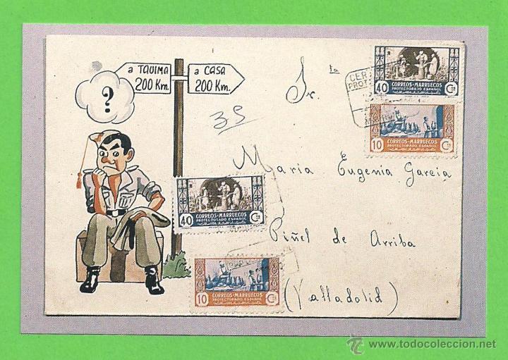 Postales: TARJETA POSTAL - 30 TARJETAS DEL MUSEO, POSTAL Y TELEGRÁFICO, CON SU ESTUCHE Y SUS SOBRES. - Foto 26 - 54747868