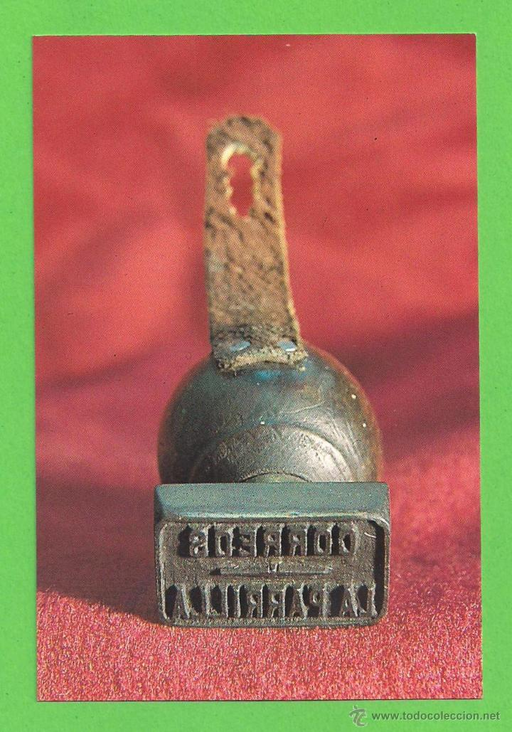 Postales: TARJETA POSTAL - 30 TARJETAS DEL MUSEO, POSTAL Y TELEGRÁFICO, CON SU ESTUCHE Y SUS SOBRES. - Foto 30 - 54747868