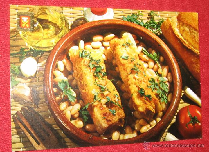 Cocina Bacalao | Cocina Bacalao Con Judias Blancas A La Cazuel Comprar En
