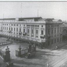 Postales: POSTAL 012187: ESTACION DE FRANCIA (BARCELONA), AñO 1947. Lote 55490454