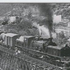 Postales: POSTAL 012348: ESTACION DE FRANCIA (BARCELONA), AñO 1935. Lote 55496985